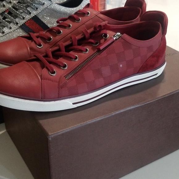 b1c53b715e5 Mens LV size 12 shoes
